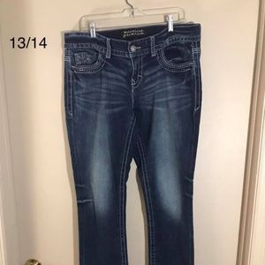 Maurices Jeans 13/14